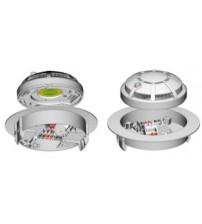 ИП 212-45 для подвесного потолка - Извещатель пожарный дымовой оптико-электронный точечный