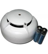 ИП 212-55С (НОВЫЙ) Извещатель пожарный дымовой оптико-электронный точечный автономный