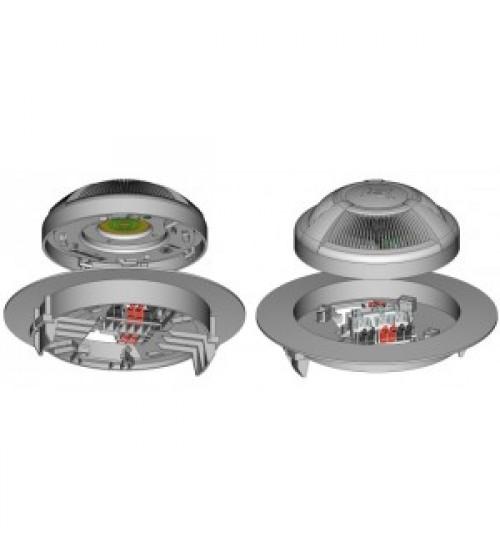 ИП 212-95 для подвесного потолка - Извещатель пожарный дымовой оптико-электронный точечный