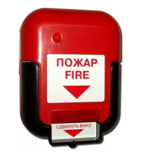 ИР-1 (красный) Извещатель пожарный ручной