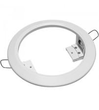 Кольцо монтажное К-4 Комплект монтажный для установки извещателей в подвесной потолок