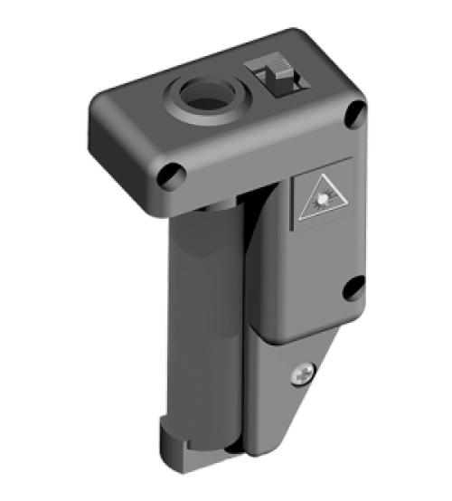 Лазерный указатель для ИПДЛ-152 Лазерное юстировочное устройство для ИПДЛ-152