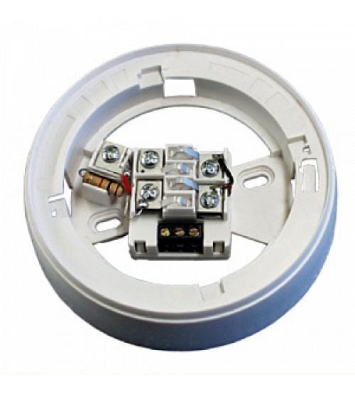 """База 4-х проводная релейная для ИП """"Аврора"""" Основание базовое для извещателей """"Аврора"""" 4-х проводное, релейное"""