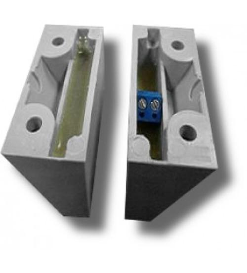 ИО 102-20 Б2П (В) Извещатель охранный точечный магнитоконтактный, с подключением шлейфа внутри датчика по винт