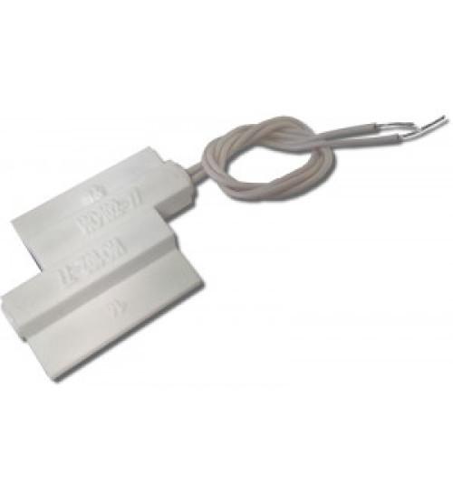 ИО 102-77 (белый)  Извещатель охранный точечный магнитоконтактный