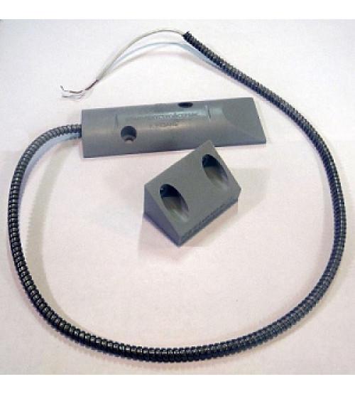 ИО 102-20 А3П (3) Извещатель охранный точечный магнитоконтактный, кабель в металлорукаве