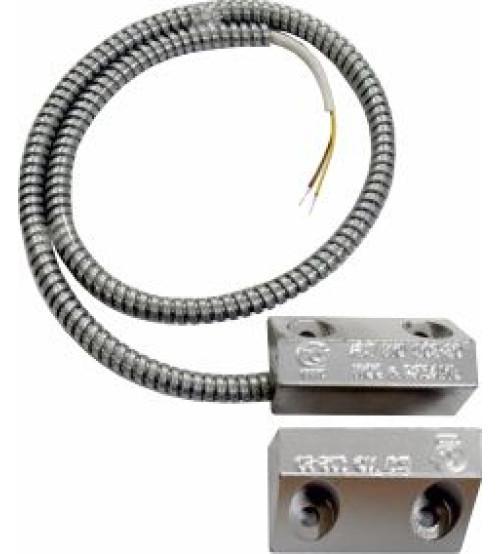 ИО 102-20 Б2М (3) Извещатель охранный точечный магнитоконтактный, кабель в металлорукаве
