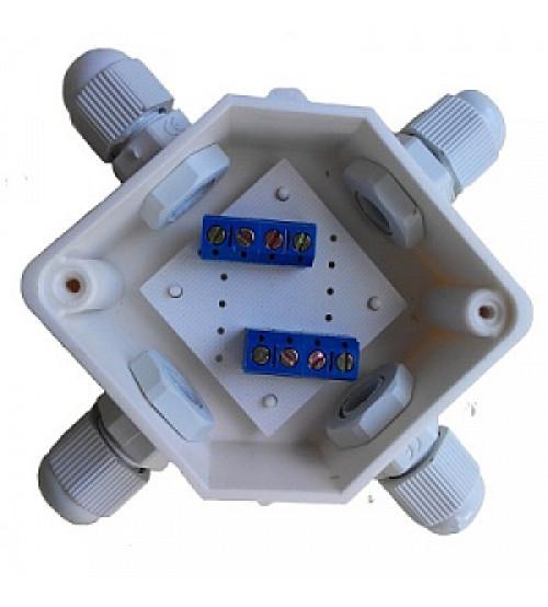 УС-4 (2х4) Устройство соединительное