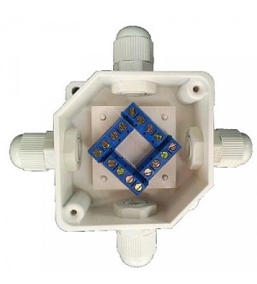 УС-4 (4х4) Устройство соединительное