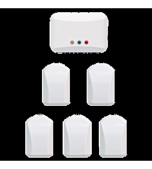 Шорох-2-10 (ИО 313-5/2)  Извещатель охранный поверхностный вибрационный