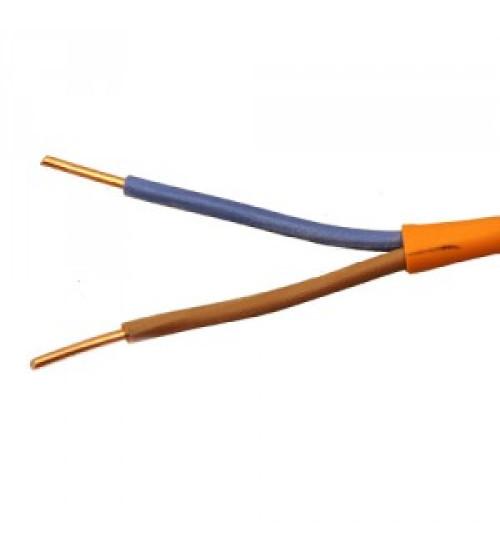 КПСнг(А)-FRLS 1x2x2,5 Кабель для систем ОПС и СОУЭ огнестойкий