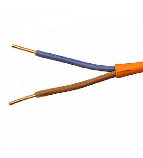 КПСнг(А)-FRLS 1x2x0,2 Кабель для систем ОПС и СОУЭ огнестойкий