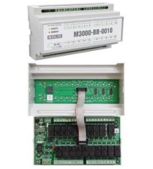 М3000-ВВ-0010 Модуль ввода-вывода