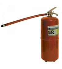 ОП-6 (з) АВСЕ Огнетушитель порошковый закачной, переносной