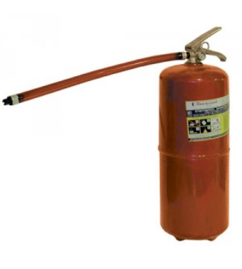 ОП-10 (з) АВСЕ Огнетушитель порошковый закачной, переносной