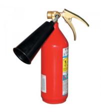 ОУ-1 Огнетушитель углекислотный, переносной