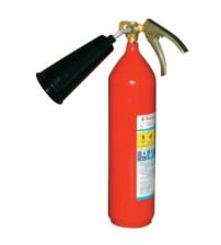 ОУ-2 Огнетушитель углекислотный, переносной