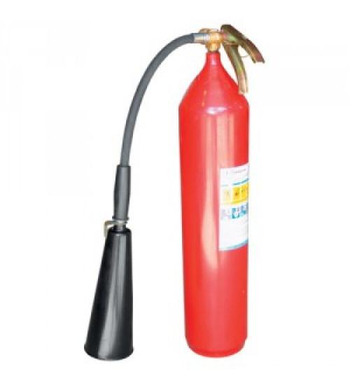 ОУ-5 Огнетушитель углекислотный, переносной