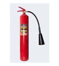 ОУ-6 Огнетушитель углекислотный, переносной