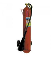 ОУ-7 Огнетушитель углекислотный, переносной