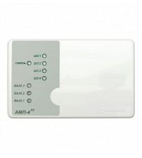 АМП-4 прот.R3 Метка адресная