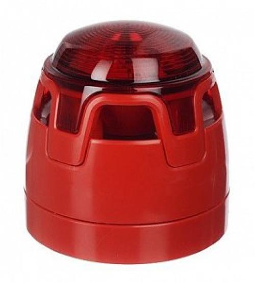 CWSS-RB-S8  Оповещатель пожарный свето-звуковой