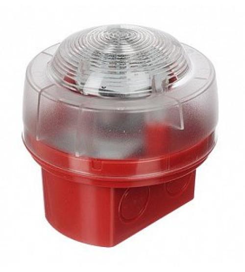 CWST-RR-W6 Оповещатель пожарный световой