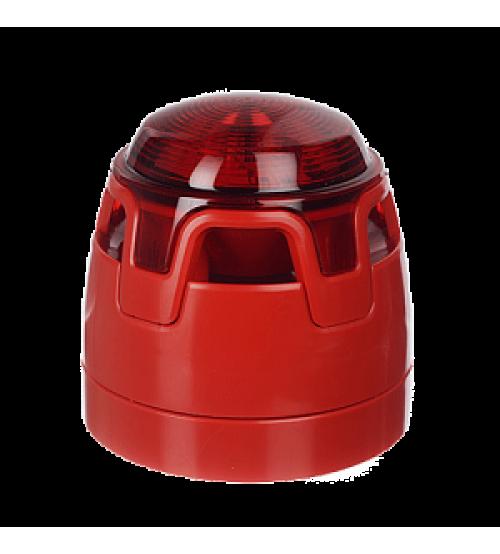 CWSS-RB-S7  Оповещатель пожарный свето-звуковой