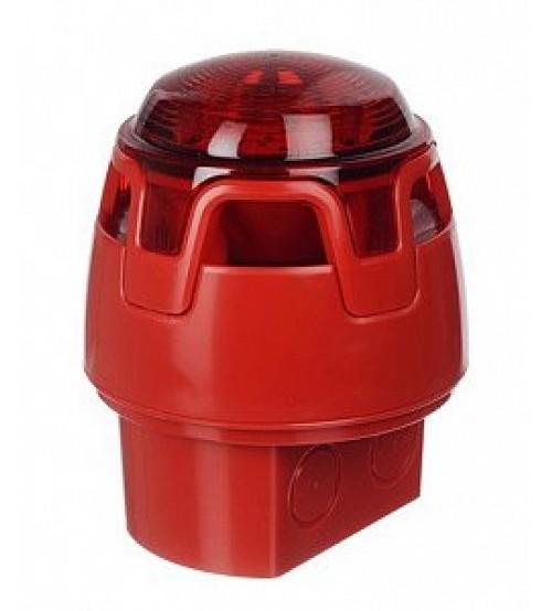 CWSS-RB-W7 Оповещатель пожарный свето-звуковой