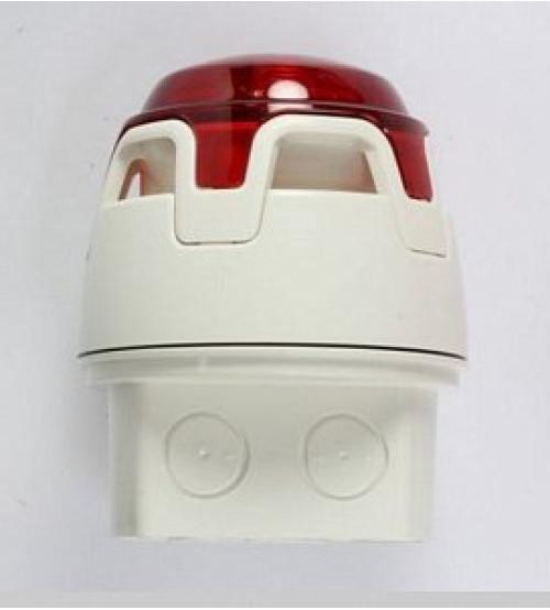 CWSS-WB-W8 Оповещатель пожарный свето-звуковой