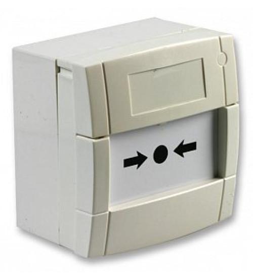 УДП3A-W000SF-S214-01 (белый) Элемент дистанционного управления электроконтактный