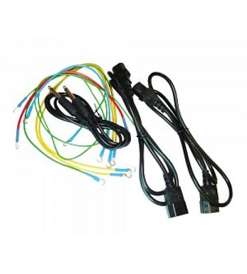 """Комплект кабелей №2 Комплект питающих кабелей для """"Тромбон"""""""