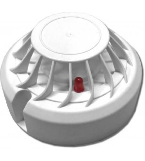 ИП 101-10М/B-BR, IP30 Извещатель пожарный тепловой максимально-дифференциальный взрывозащищенный