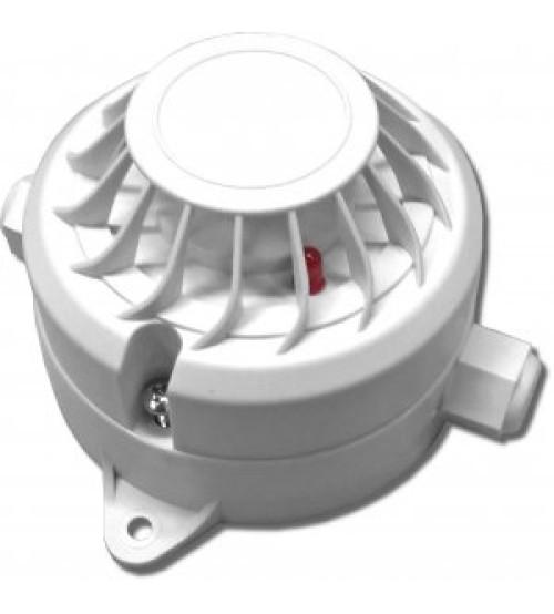 ИП 101-10М/B-BR, IP54 Извещатель пожарный тепловой максимально-дифференциальный взрывозащищенный