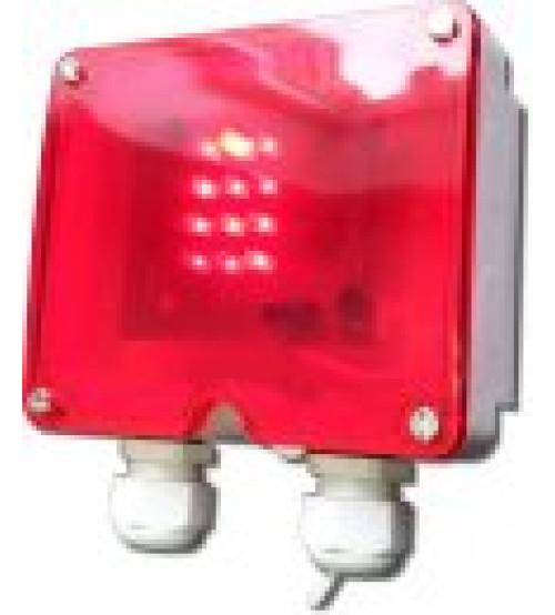 """ОС-12/В """"Аякс"""" Оповещатель охранно-пожарный световой взрывозащищённый"""