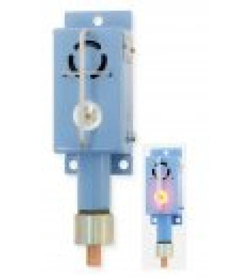 ВС-3-12В Оповещатель комбинированный свето-звуковой взрывозащищенный